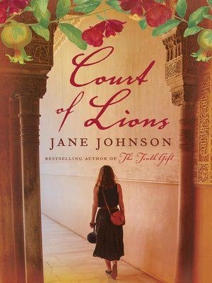 cover image of Court of Lions